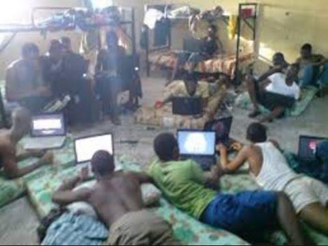 India Police Nab 10 Nigerians For Internet Fraud [See Full List]