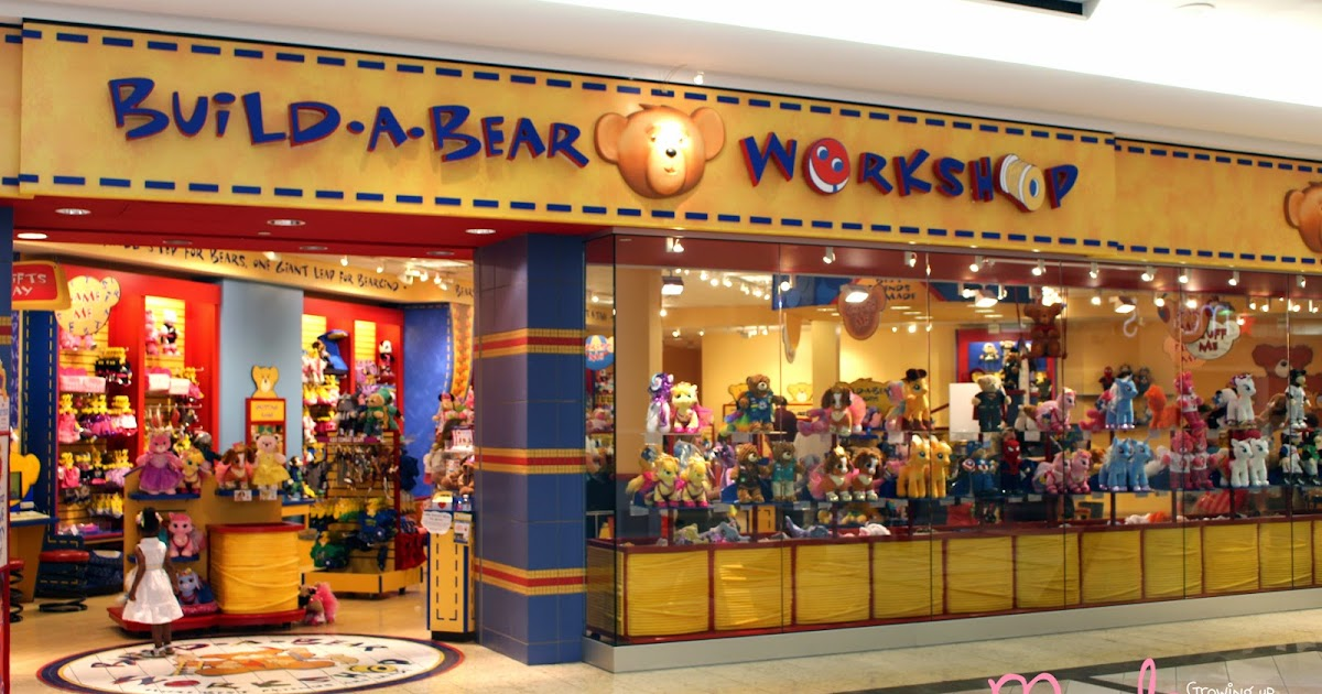 Build A Bear Coupons Not Expired