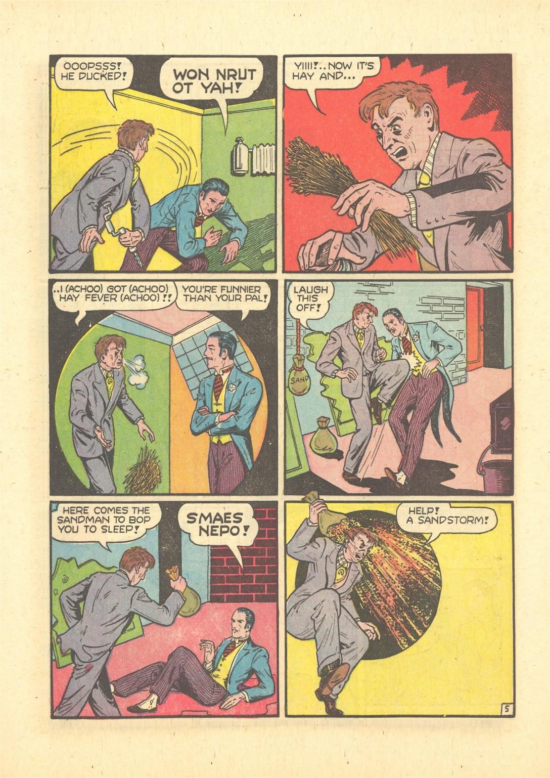 Action Comics (1938) 56 Page 60