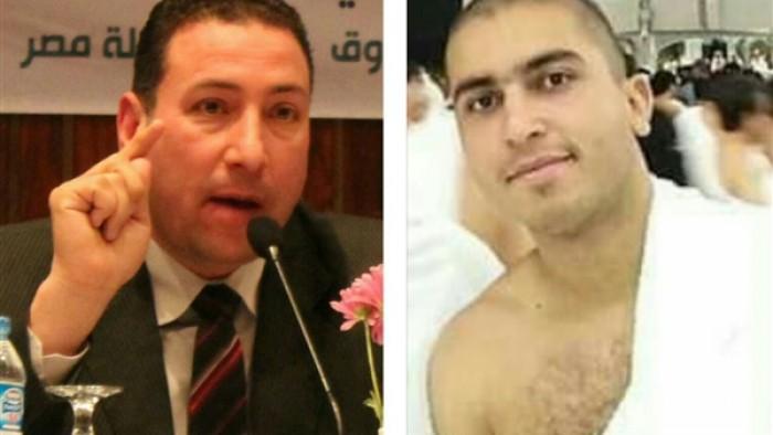  الصيادلة تكشف تفاصيل مقتل صيدلي مصري بالسعودية السبب علبة بامبرز