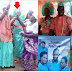 ATLAST, IT'S OFIICIALLY REAL!! Here Are Photos From The Wedding Ceremony Of The Nigerian Man Who Married Two Wives In Delta State