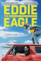 Đường Tuyết Mới - Eddie the Eagle