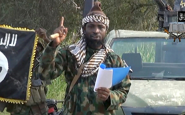 Boko Haram leader in new video says group safe, not crushed