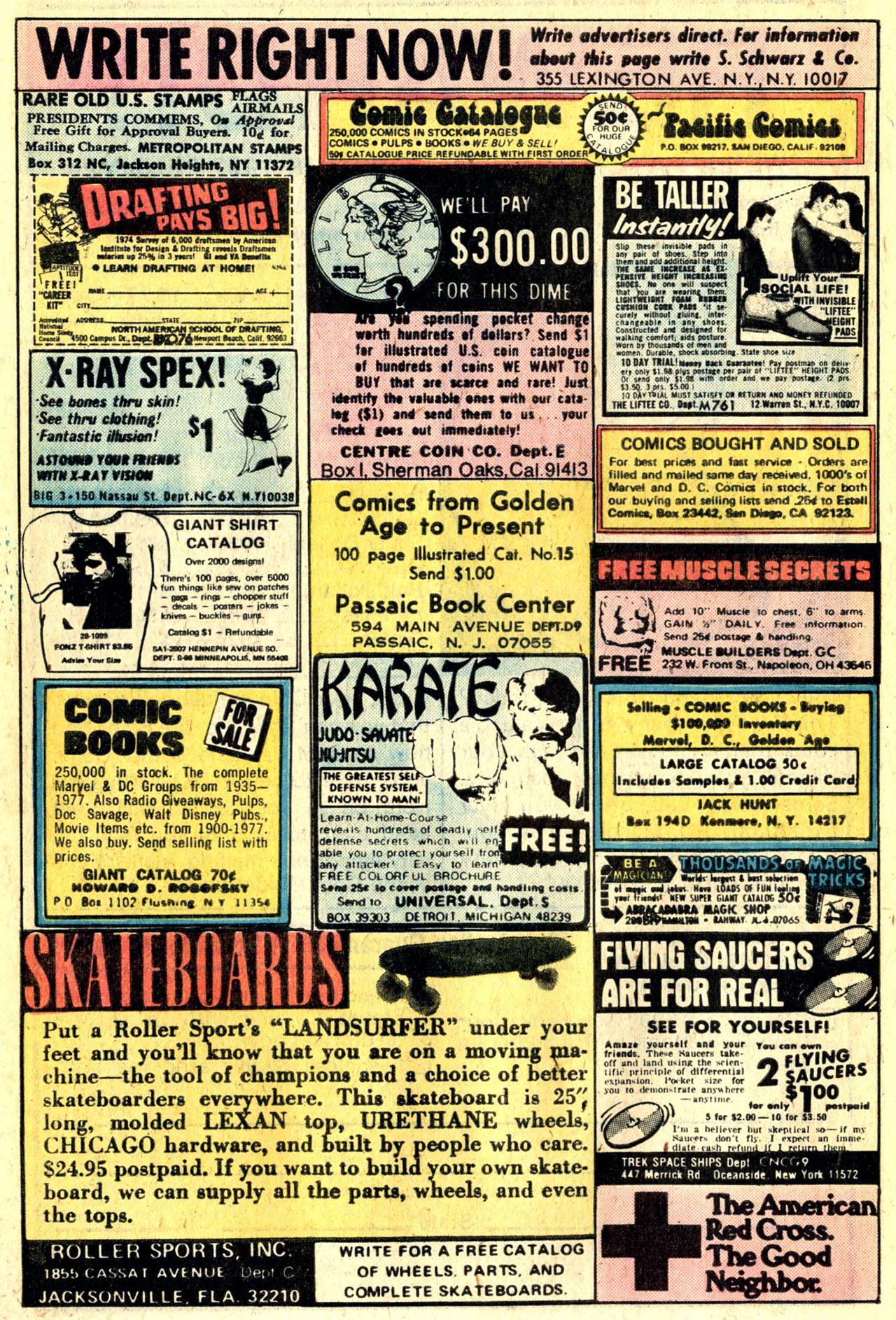 Detective Comics (1937) 463 Page 23
