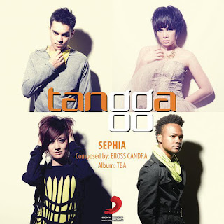 Tangga - Sephia MP3