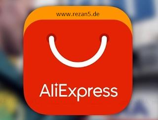 طريقة الشراء من علي إكسبريس و شرح كل اقسام AliExpress