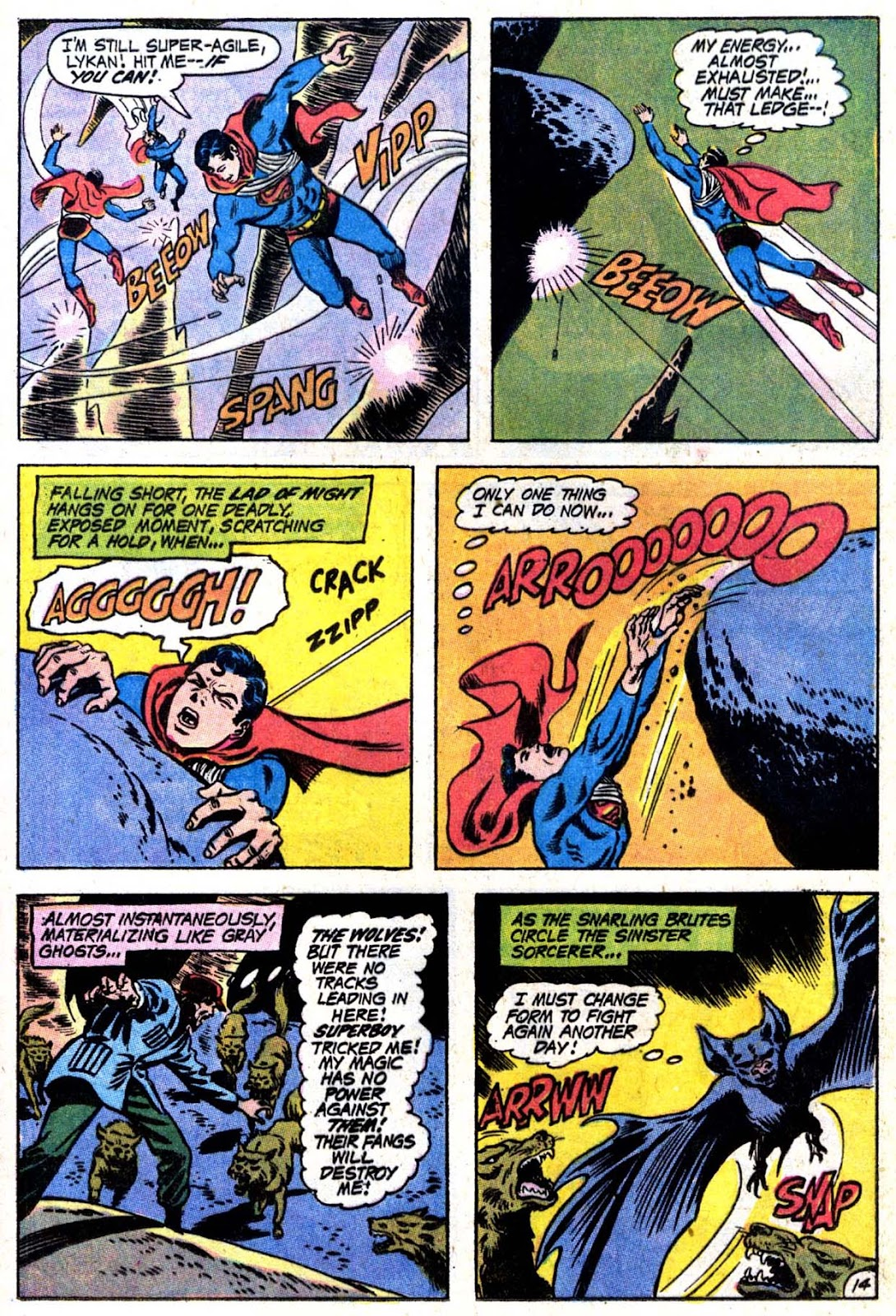 Superboy (1949) issue 180 - Page 14