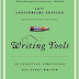 Writing Tools: 50 Essential Strategies for Every Writer (Book)