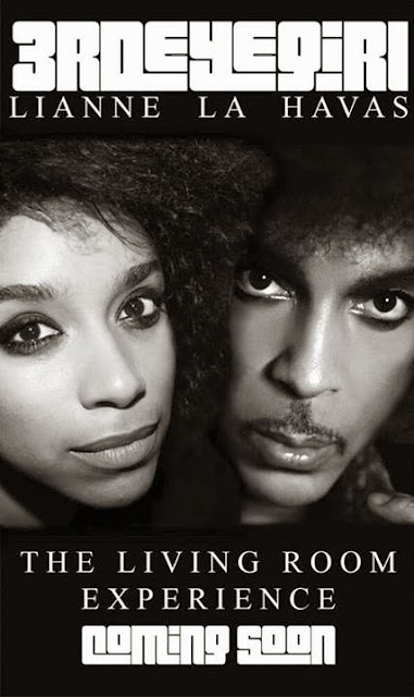 Lianne La Havas is working with Prince