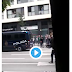 Los indepes se hacen los valientes hasta que la Policía pega cuatro carreras (VÍDEO)