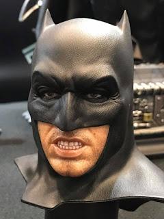 Suicide Squad Batman