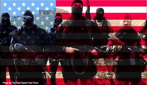 MUST WATCH! This video will show how the United States created ISIS