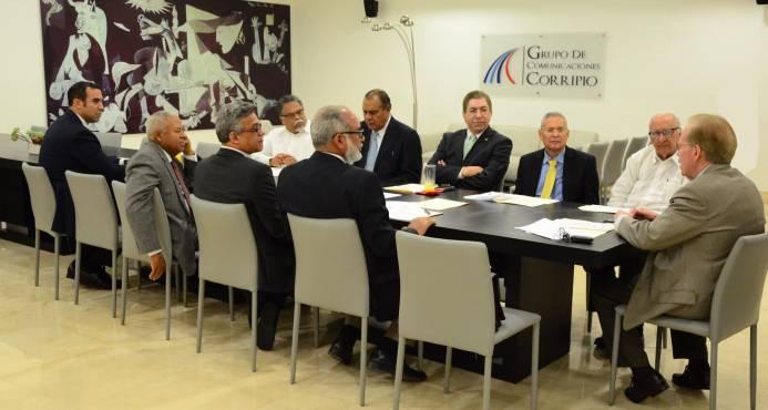 Sociedad de Diarios elige directiva; celebrará Semana de la Prensa todos los años