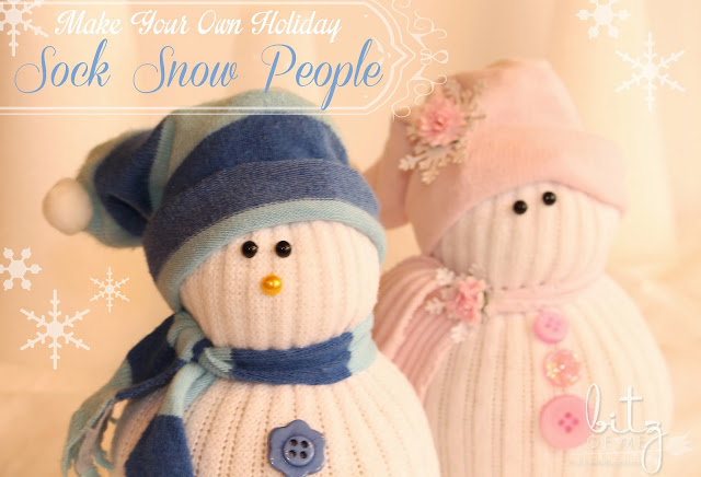 20 ADORABLE Handmade Christmas Projects at the36thavenue.com… So very pretty! #christmas #handmadegifts #decor