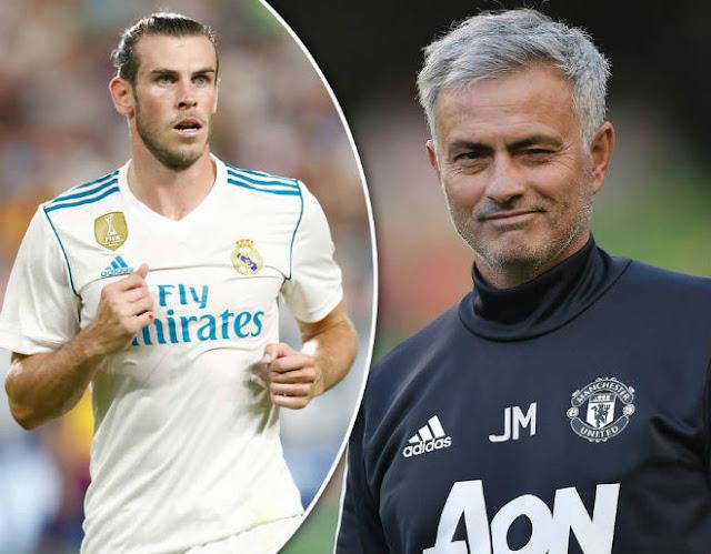 """Chuyển nhượng MU: Bale """"bật đèn xanh"""", tự ra giá chuộc thân 1"""