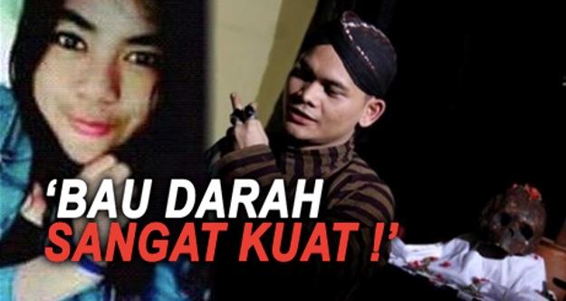 GEMPAR!!!! MALAYSIA INDONESIA BOMOH INDON Cuba BERKOMUNIKASI Dengan Khorim Si Mati ENO FARIDAH...Amat Menyeram Ada Sesuatu Di Perkatakan Oleh BOMOH Itu Merupakan!!