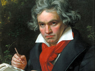 Beethoven used the 'Joy Theme' in his 9th Symphony