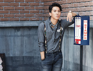 Song Mino / Song Minho - WINNER