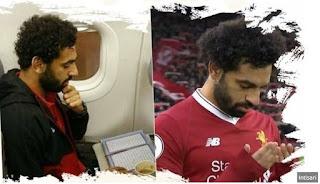 Mohamed Salah Ubah Pandangan Orang Inggris tentang Islam