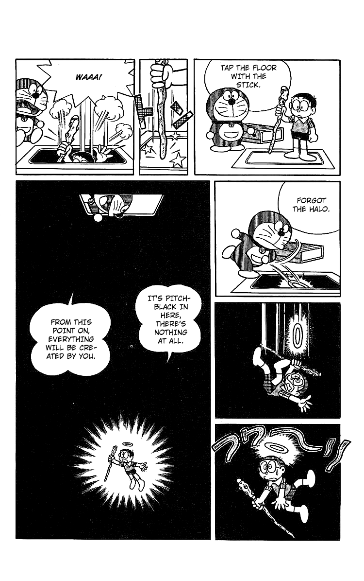 Daichohen Doraemon Vol 015_001 page 20
