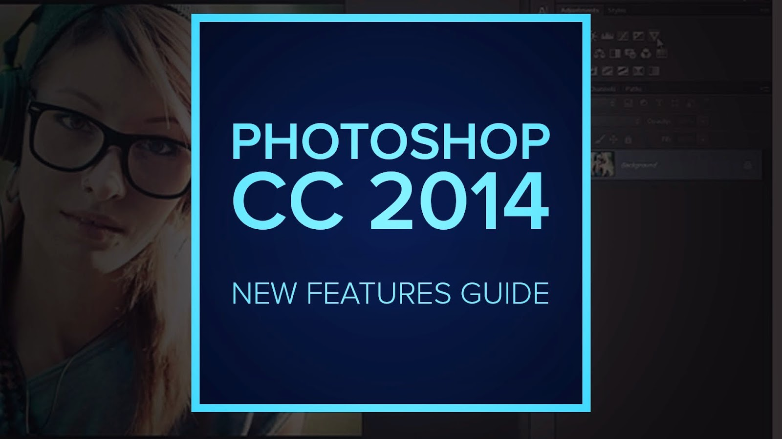 Adobe Photoshop CC 2014 Full Version