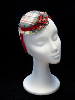 Sombrerito escocés
