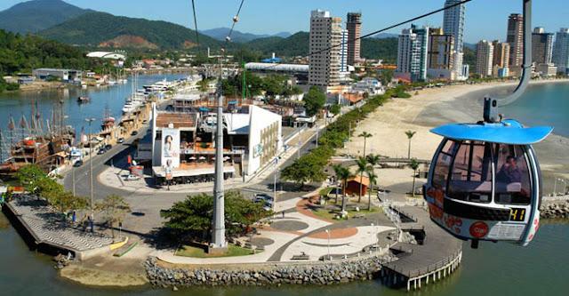 Parque Unipraias