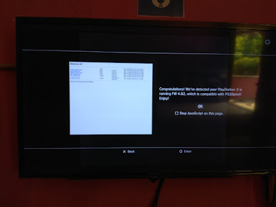 Mengubah PS3 OFW Menjadi PS3 HAN Offline 14