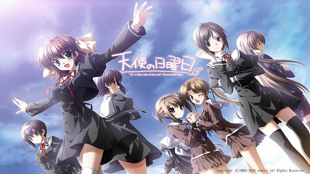 Download ef: A Tale of Memories BD Sub Indo : Episode 1-12 END | Anime Loker