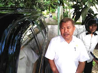 Kantor Disdukcapil Pindah ke Kompleks Kantor Pemkab Bima di Desa Godo