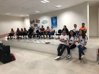 Governo abre curso preparatório do programa Gira Mundo na 4ª GRE
