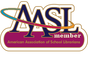 Member of American Association of School Librarians