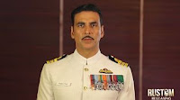 Rustom Budget & Box Office Collection