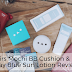 Klairs Mochi BB Cushion & Mid Day Blue Sun Lotion Review