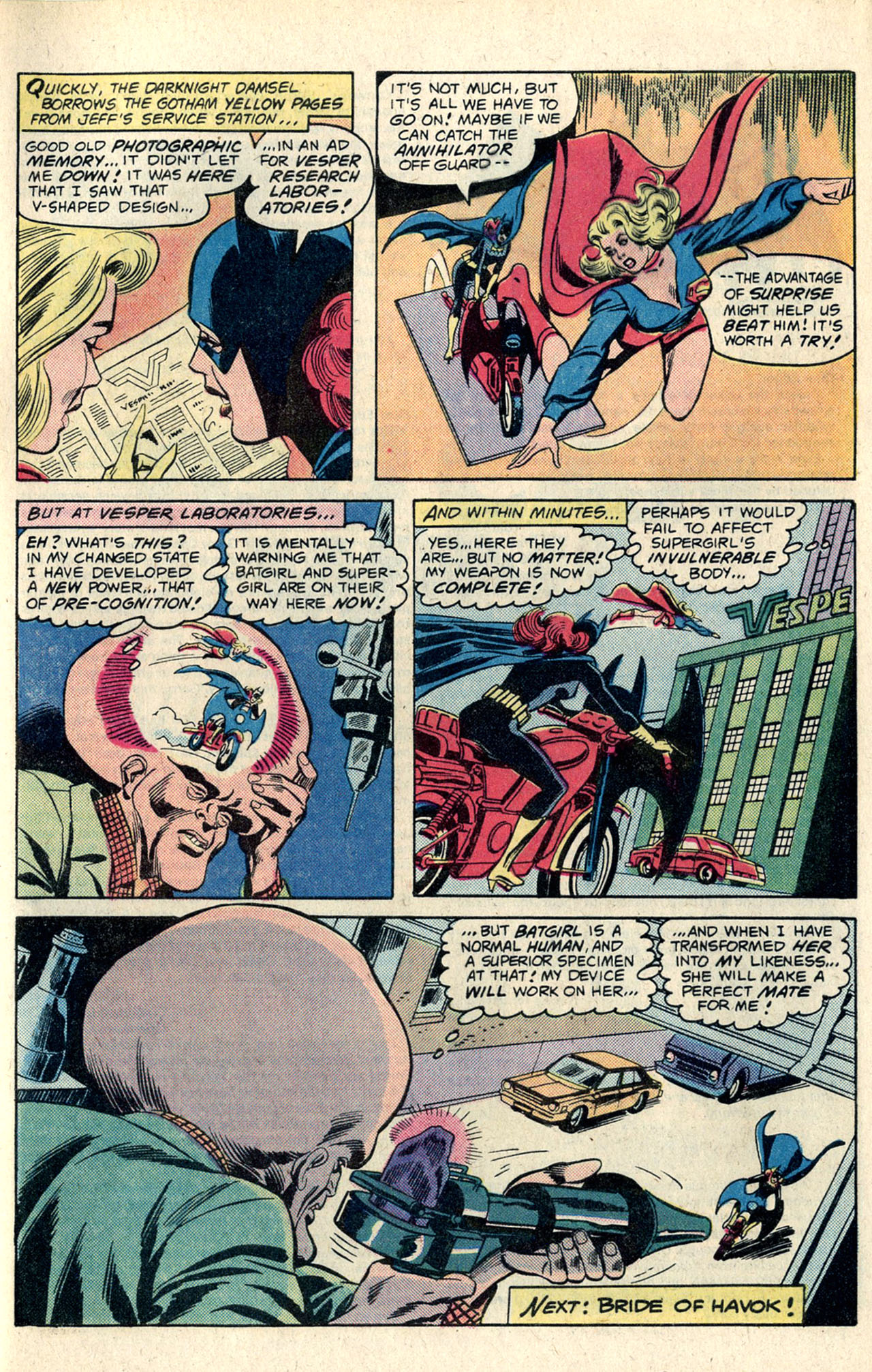 Detective Comics (1937) 509 Page 35