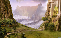 fantasy landscape nature wallpapers definition desktop