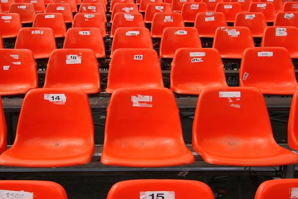 MLS Monday Week 2: More Shocks & Crew Fans No Show