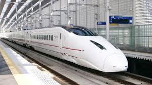 Pemerintah Indonesia Meminta Jepang Untuk mengerjakan Proyek Kereta Jakarta-Surabaya - Commando