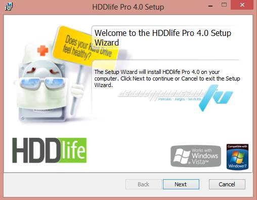 HDDlife PRO 4 Full Final Controla tu Disco Duro