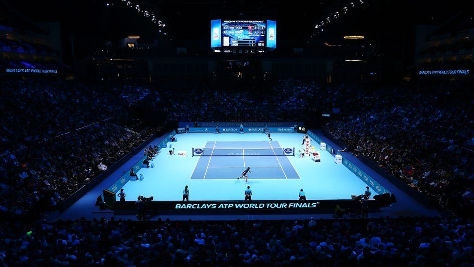 Velocità datazione Londra Wimbledon