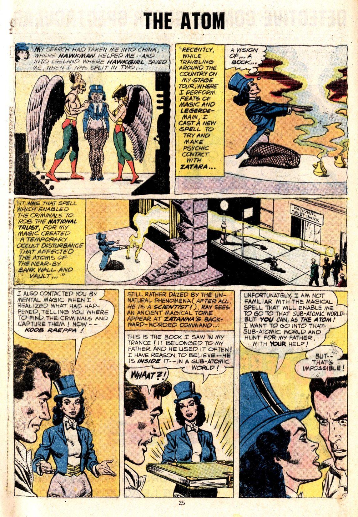 Detective Comics (1937) 438 Page 24