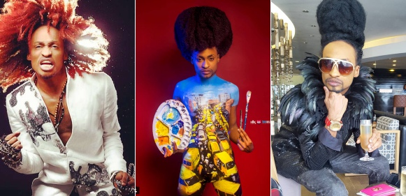 A lot of people want me to mentor their children — Denrele Edun ...