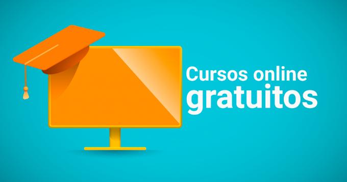 Cursos Online Gratuitos para fazer durante a quarentena do coronavírus