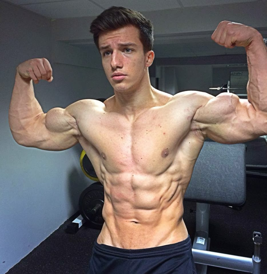 Best Teen Bodybuilder 37