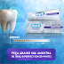 EXPERIMENTE CREME DENTAL ORAL B 3D WHITE PERFECTION