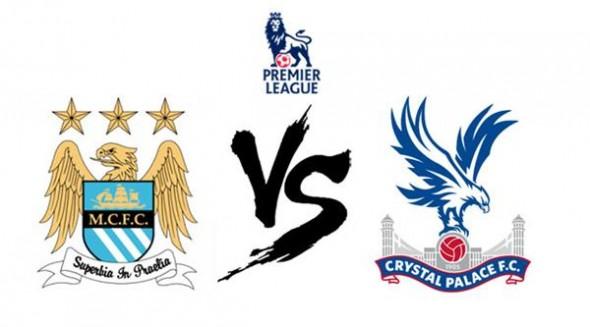 مباراة مانشستر سيتي وكريستال بالاس بث مباشر 31-12-2017