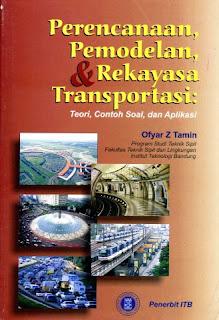 buku rekayasa transportasi