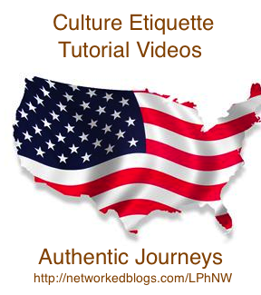 Language and Culture Training Tutorial Videos