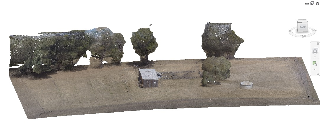 Shearing Shed - Drone images to 3D Revit Model | Flite Test