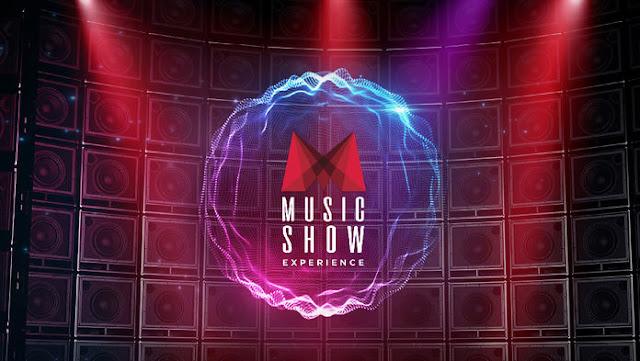 Music Show Experience terá ativações, shows e palestras voltadas ao público final